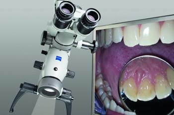 Zeiss Surgical & Endodontic Microscope